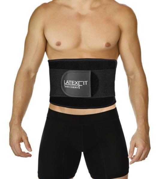 Ann Chery 2051 Latex Fit Waist Trimmer Belt-Пояс для фитнеса